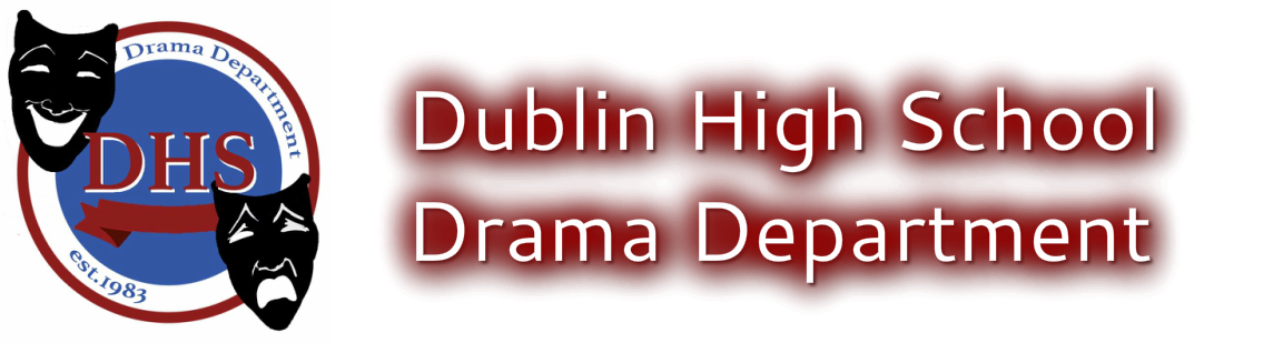 Dublin High School Drama Department